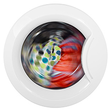Washer Dryer Spin Speed Buying Guide