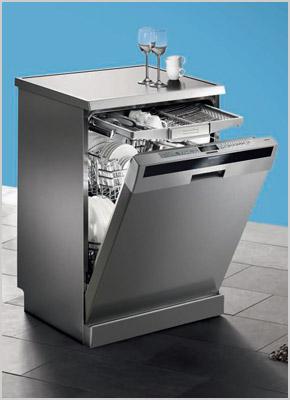 Table Top Dishwasher Reviews : Dishwashers Buying Guide