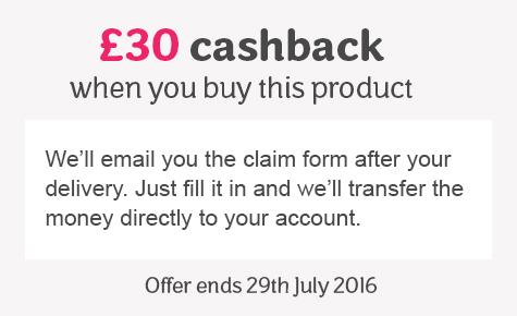 AO Cashback £30