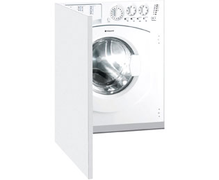 Hotpoint BHWD129 WASHER DRYER