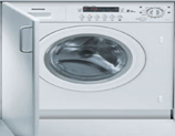Hoover HDB854D/1 WASHER DRYER