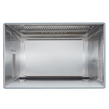 Capacity Microwave Buying Guide