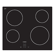 Ceramic Hobs Zones Buying Guide