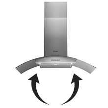 awesome cooker hoods help u advice buying guide shop at aocom with unusual  cooker hoods.