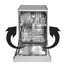 Dishwashers Pre Rinse Buying Guide
