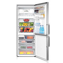 Fridge Freezer Capacity Buying Guide