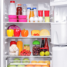Fridge Freezer Shelves and Drawers Buying Guide