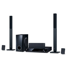 Number of Speakers Home Cinema Buying Guide