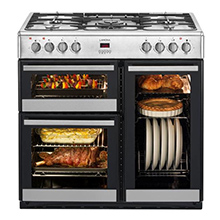 Range Cookers Size Buying Guide