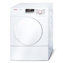 Tumble Dryers Vented Models