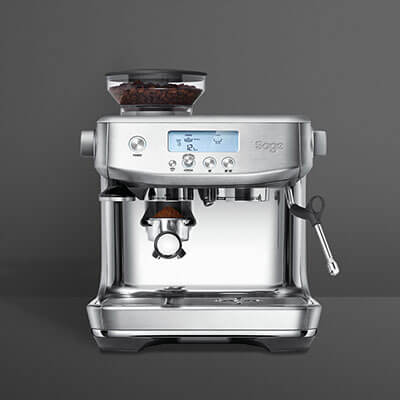 Sage espresso coffee machine
