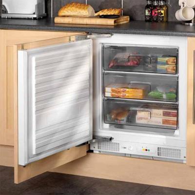 Superb Freezer Types