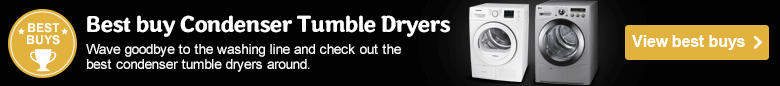 view our best condenser tumble dryers