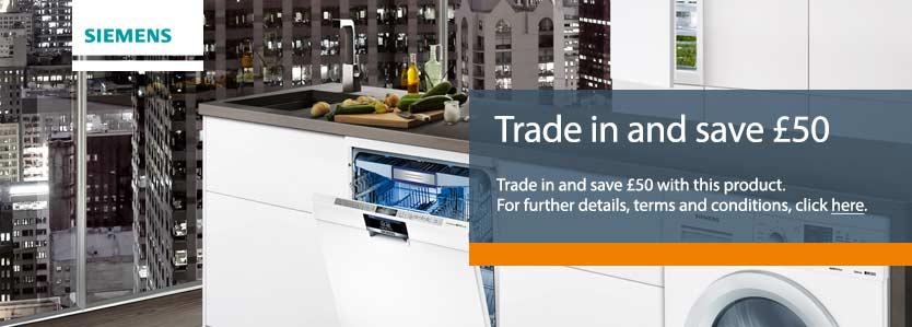 £50 Siemens Trade In