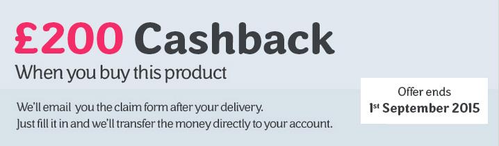 Cooling AO Cashback £200