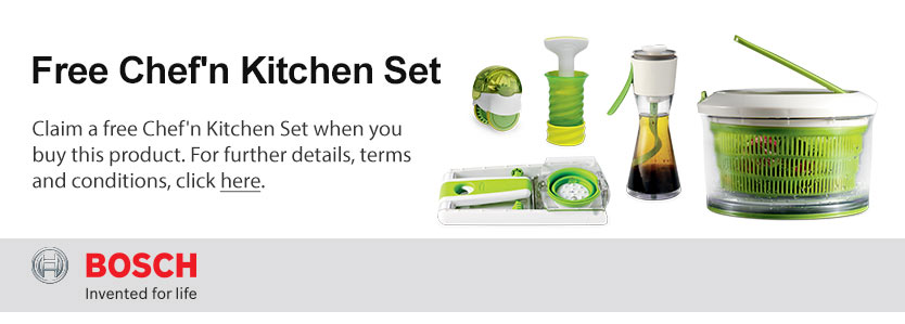 Free Chef n Kitchen Set