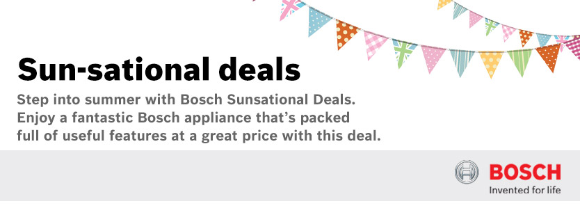 Sunsational Deals