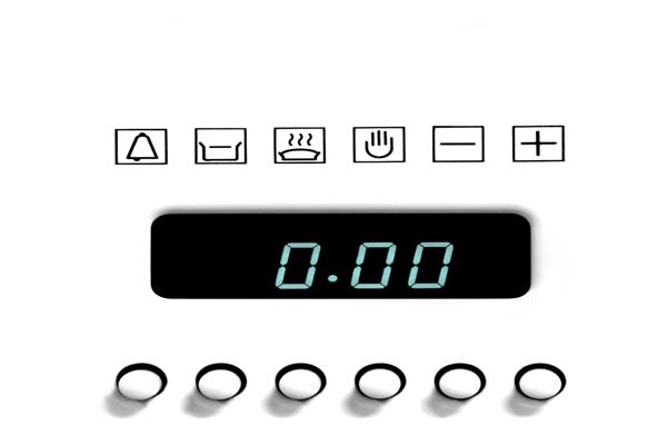 Mechanical minute minder