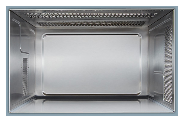 Hmt75m624b Wh Bosch Built In Microwave 20l