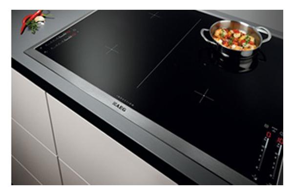 aeg competence induction hob hk654400xb. Black Bedroom Furniture Sets. Home Design Ideas