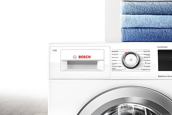 Bosch Allergy Plus