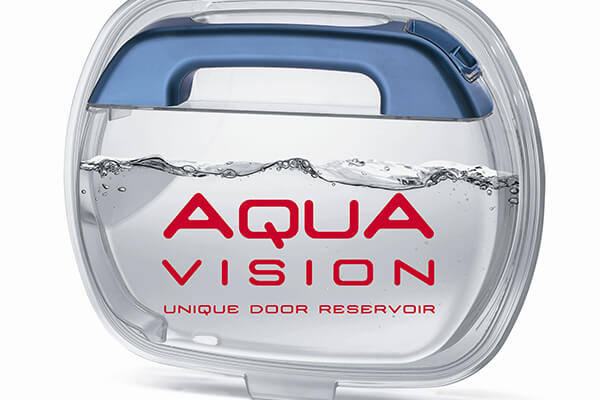 Hoover AquaVision