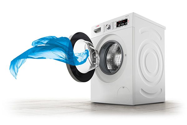 Having trouble connecting your washing machine?