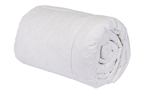 Wash Your Duvets With Care
