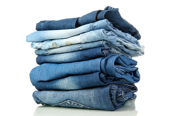 Treat Your Denim With Care