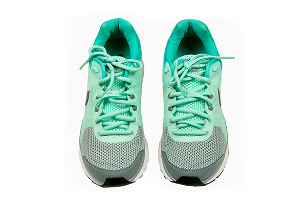 Care For Your Sports Shoes