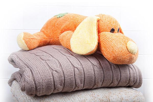 Wool programme