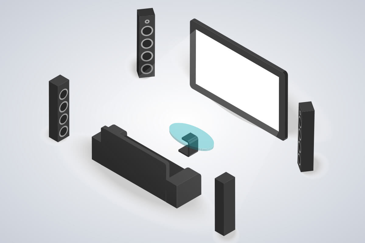 Ht Rt4 Sony Home Cinema System Sound Bar Wiring Diagram A Wide Range Of Audio Experiences From Horror Movie Monsters Creeping Up Behind You To The Thunderous Roar Waterfall In Nature Documentary