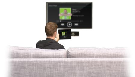 Screen videos from your smartphone on to your TV