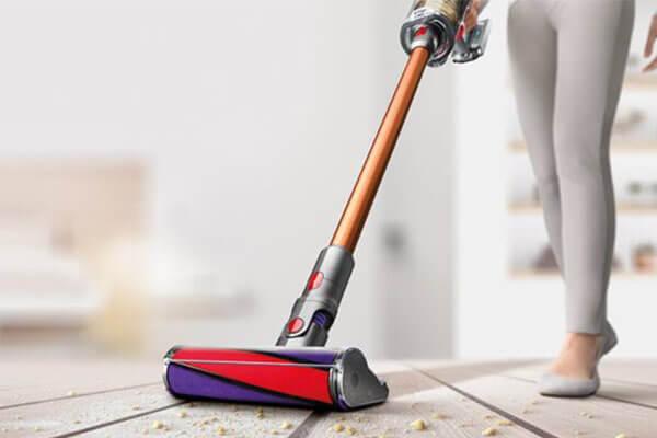 V10 Absolute Ir Dyson Cordless Vacuum Cleaner Ao Com
